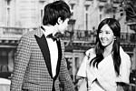 我们结婚了中国特辑版西米夫妇