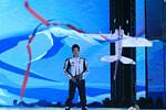 出彩中国人第一季第九期