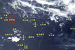 华阳礁地图