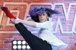 中国好舞蹈刘畅