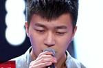 中国好声音20141001