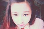 中国好歌曲褚乔女友苏梦玫