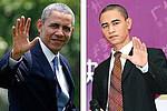 中国梦想秀奥巴马
