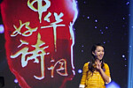 中华好诗词20160521