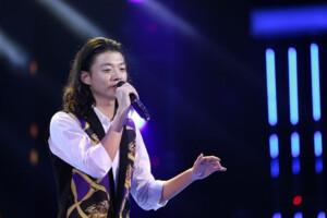 中国好歌曲第一季第一期
