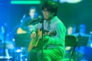 中国好歌曲第一季第二期
