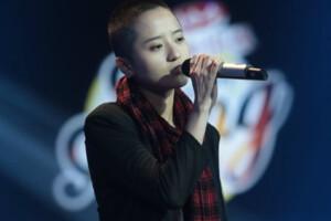中国好歌曲蒋瑶嘉