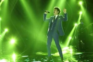 我是歌手第二季第三期