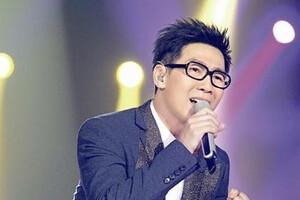 我是歌手20140131