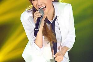 我是歌手第二季第五期歌单