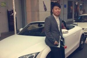 我是歌手经纪人杜海涛