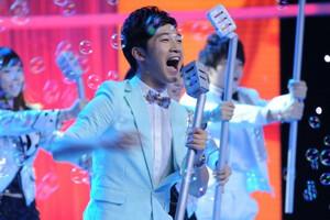 我是歌手经纪人王乔