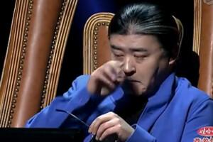 中国好歌曲第一期(首期开播刘欢飙泪)