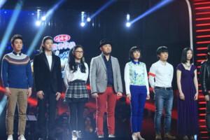 中国好歌曲第一季第七期