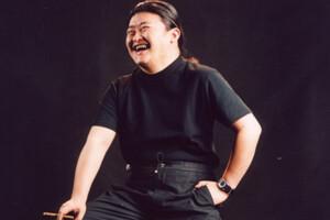 中国好歌曲刘欢