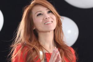 中国好歌曲蔡健雅