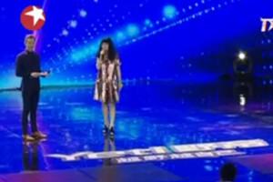 中国达人秀第五季开播盛典