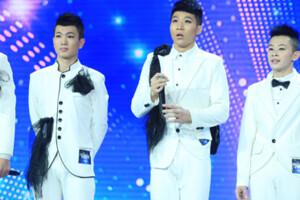 中国达人秀第五季20131208