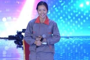 中国达人秀第五季第二场