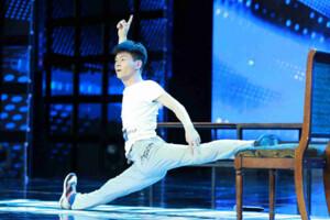 中国达人秀第五季20131229