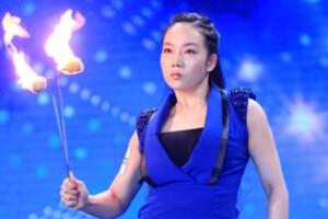 中国达人秀第五季20140105