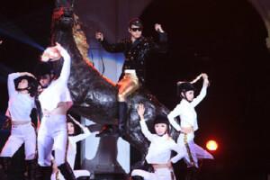 中国达人秀第五季年度盛典20140223
