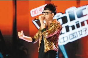 中国好声音20130930