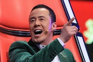 中国好声音杨坤