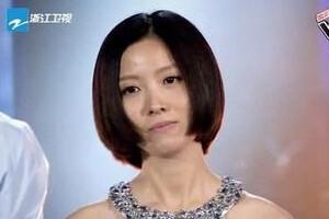 中国好声音姚贝娜唱的歌