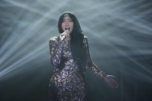我是歌手第二季第八期