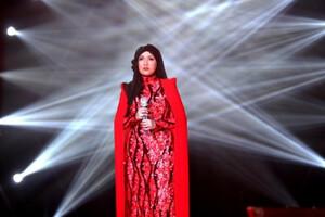 我是歌手第二季第十一期排名