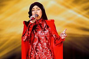 我是歌手第二季第十三期歌单