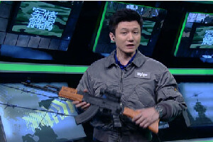 军情解码20140227期 歼-20最新原型机华丽变身银河战舰