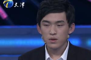 非你莫属20140223(逃离创业 勇闯职场)