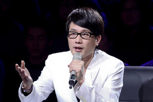 中国音超20140202