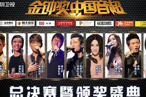 中国音超20140302