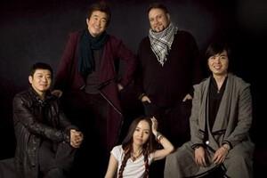 中国音超HAYA乐团