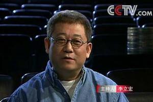 舌尖上的中国解说员