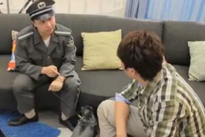 开心麻花第一季第16集