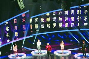 中华好诗词20140328