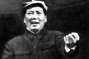 郎咸平说毛泽东