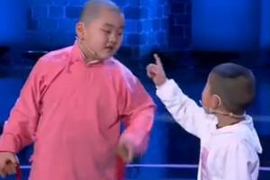 笑傲江湖东方卫视第一期