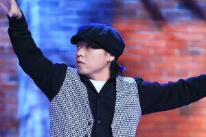 中国好舞蹈石头史健凯