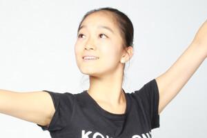 中国好舞蹈于书博