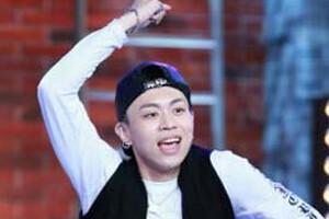 中国好舞蹈杨文昊