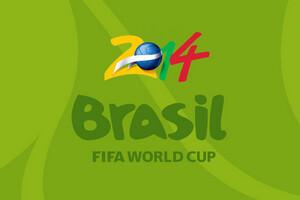 2014年巴西世界杯主题曲