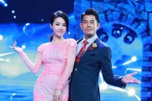 中国好舞蹈蔡依林