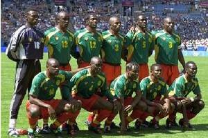 巴西世界杯20140614墨西哥vs喀麦隆
