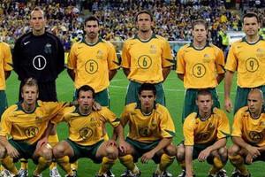 巴西世界杯20140619澳大利亚vs荷兰