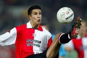 世界杯荷兰头号球星范佩西